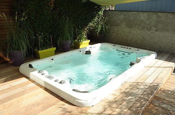 Spa de nage RS 2