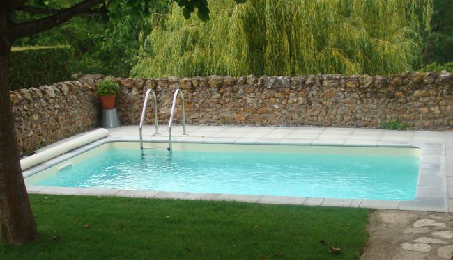 Nos r alisations aquilus valence for Accessoire piscine valence