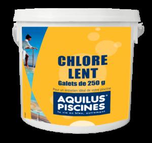 Chlore Aquilus