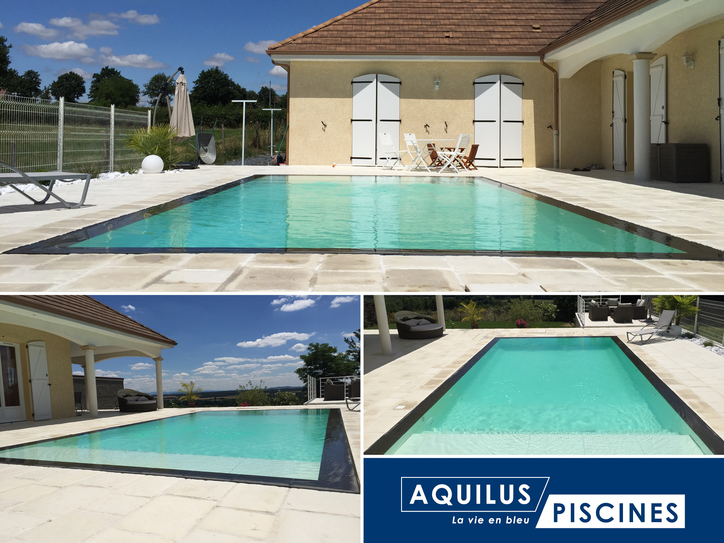 Votre quipe aquilus valence aquilus valence for Accessoire piscine aquilus