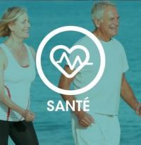 Santé - M'Water