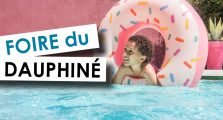 Foire du Dauphiné - Aquilus Valence
