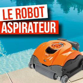 Aquilus Valence vous propose une large gamme d'accessoires pour votre piscine