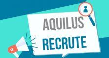 Aquilus Valence - recrute