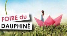 Foire du Dauphiné - Aquilus Valence2019