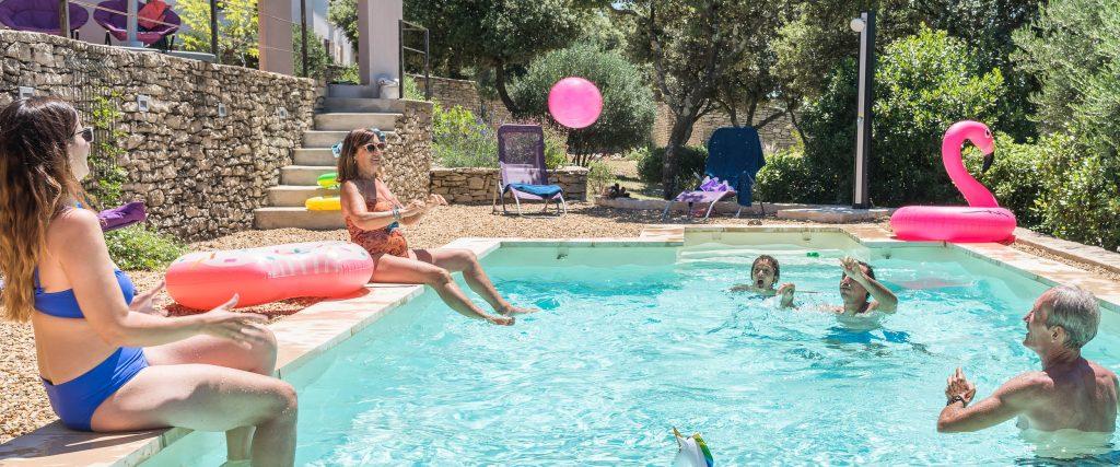 Préparez l'été en remettant en route votre piscine