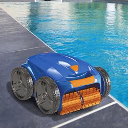robot nettoyeur piscine Aquilus